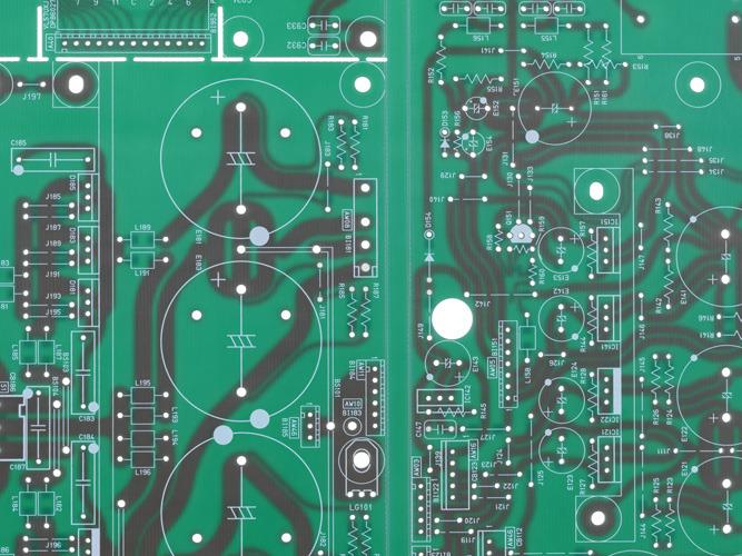 Neues analoges Zeigertyp-Messgerät