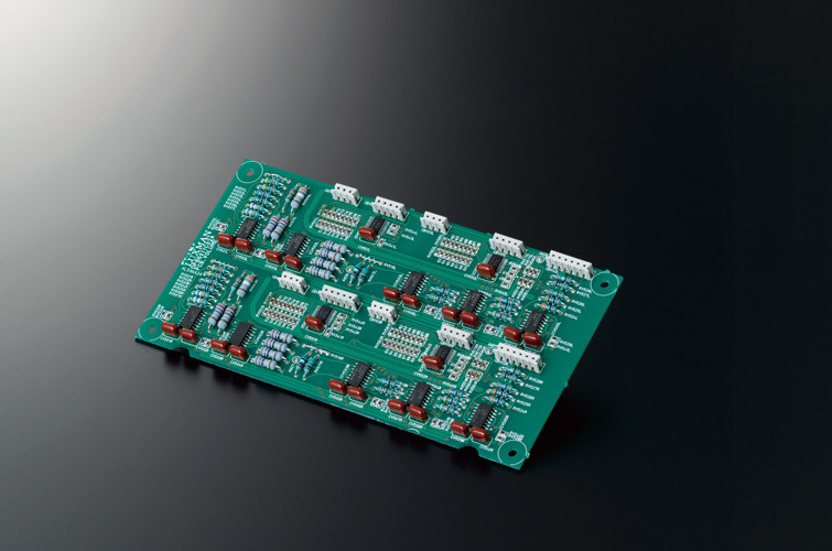 Das neue computergesteuerte Dämpfungsglied LECUA1000