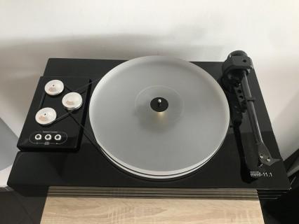 mmf-11.1 schwarz