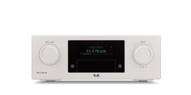 PDT 3100 HV CD/SACD Laufwerk