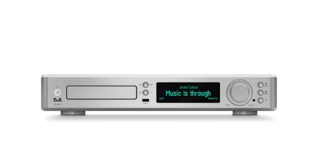 MP 2000 R MK II Multi Source Player
