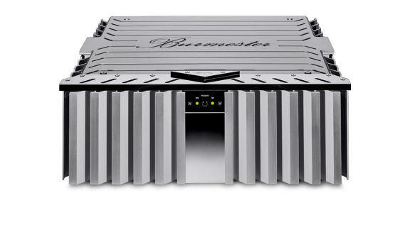 911 MK3 Power Amplifier