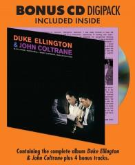 DUKE ELLINGTON & JOHN COLTRANE (180G LP + BONUS CD)
