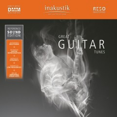 RESO: GREAT GUITAR TUNES (2 LP)