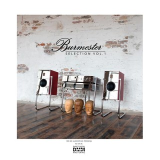 Various - BURMESTER SELECTION, VOL. 1 (45 RPM)
