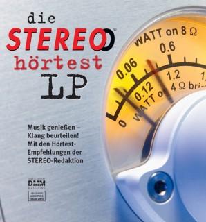 Various - DIE STEREO HÖRTEST LP (2 LP)