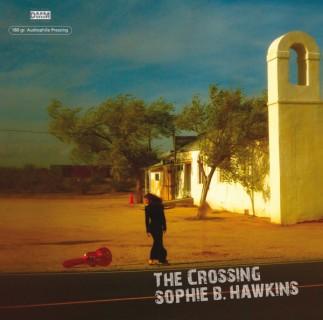 Hawkins, Sophie - THE CROSSING