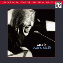 Sarah K. - WATER FALLS
