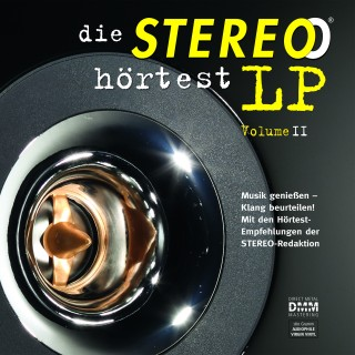 Various - DIE STEREO HÖRTEST LP, VOL. II