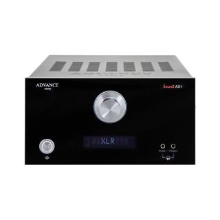 SmartLine AX1 - Stereo Vollverstärker