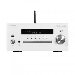 MyConnect 60 - Streaming Verstärker & ALL-IN-ONE System mit DAB+