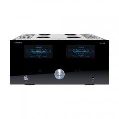 ClassicLine X-i1100 - Der französische Vorzeige-Verstärker