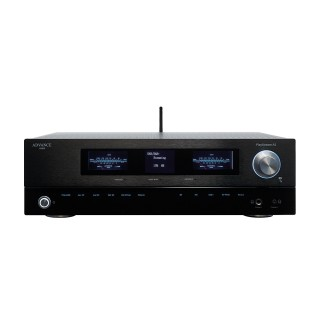 ClassicLine PlayStream A5 - Streamingverstärker & ALL-IN-ONE System