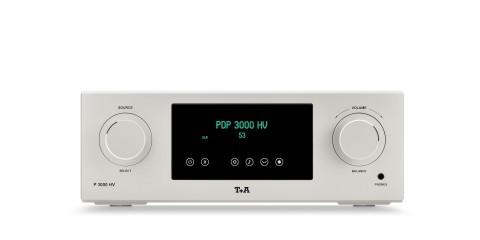P 3000 HV Vorverstärker